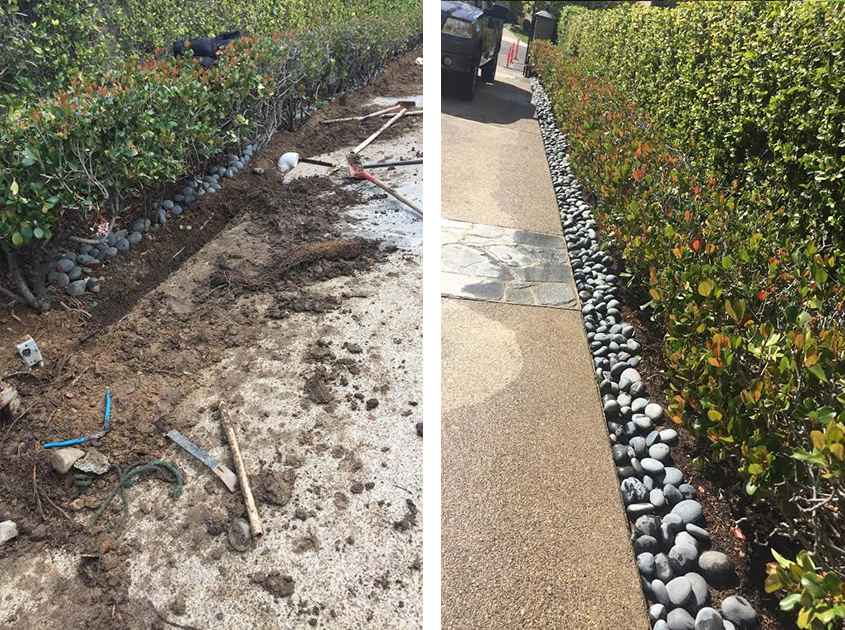 yard-drainage-installation-in-santa-ana-ca